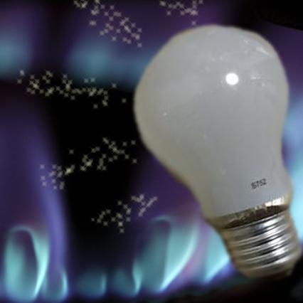 電気-ガス